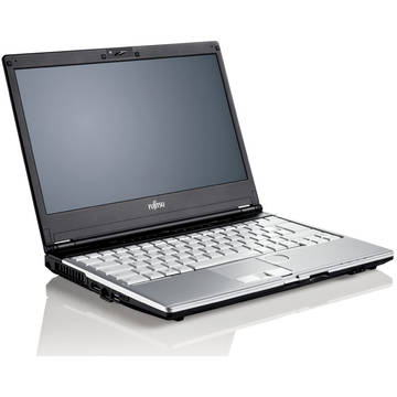 Lifebook S760 i5-M560 2.67GHz 4GB DDR3 320GB 13.3inch Webcam DVD-RW