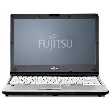 Lifebook S761 i5-2520M 2.50GHz 4GB DDR3 500GB 13.3inch Webcam DVD-RW