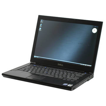 Latitude E6400 Core 2 Duo P8600 2.4GHz 2GB DDR2 80GB  14,1 inch
