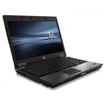 EliteBook 8440p i5-520M 2.4GHz 4GB DDR3 250GB Sata RW 14.1 inch Webcam