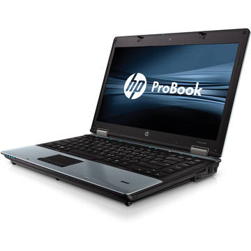 ProBook 6450B Core i5 520M 2.40GHz 4GB DDR3 250GB 14inch Webcam