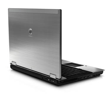 Elite Book 8440p i5-520M 2.4GHz 2GB DDR3 250GB HDD Sata RW 14,1 inch WebCam