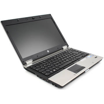 EliteBook 8440p i5 540M 2.53GHz 4GB DDR3 250GB Sata 14.1 inch Webcam