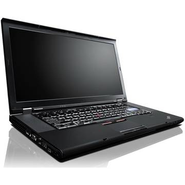 Thinkpad T520 i5-2520M 2.5Ghz 4GB DDR3 320GB HDD Sata RW 15.4 inch Webcam