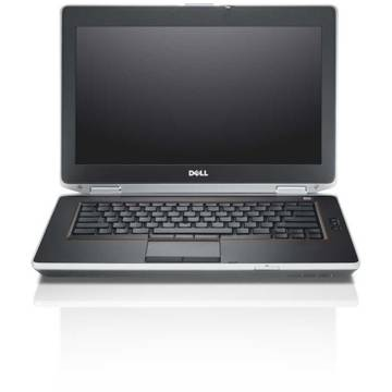Latitude E6420 i5-2520M 2.5GHz 4GB DDR3 320GB HDD Sata DVDRW 14.0inch Webcam