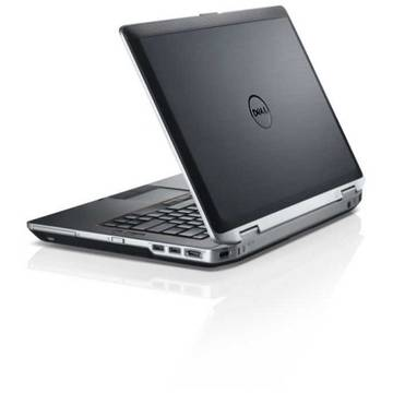 Latitude E6420 i5-2520M 2.5GHz 4GB DDR3 128GB HDD SSD DVDRW 14.0 inch Webcam
