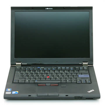ThinkPad T410s i5 520M 2.4Ghz 4GB DDR3 160GB HDD 2X Baterie 14.1 Inch