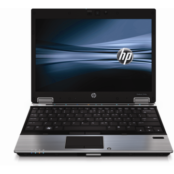 EliteBook 2540p i7-L640 2.13Ghz 4GB DDR3 160GB HDD DVDRW 12.1 inch