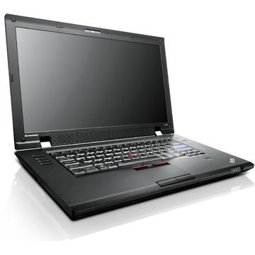 Thinkpad L520 i3-2330M 2.20GHz 4GB DDR3 160GB HDD Sata DVD 15.6inch Webcam