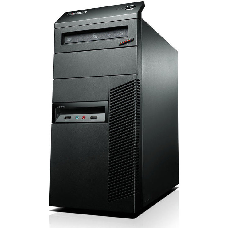 Calculator Second Hand Thinkcentre M92p Core I5-3470 3.2ghz 4gb Ddr3 500gb Hdd Sata Dvd-rw Tower