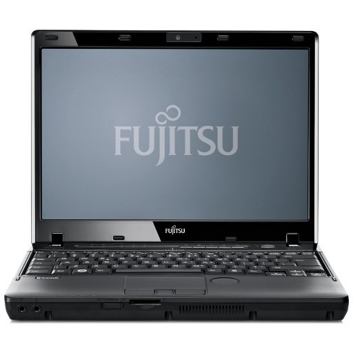 Laptop second hand Lifebook P771 I7-2617M 1.5GHz 4GB DDR3 160GB HDD Sata  DVDRW 12inch Webcam