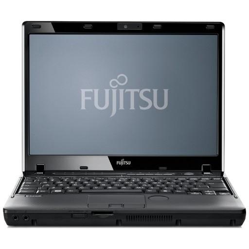 Laptop Second Hand Lifebook P771 I7-2617m 1.5ghz 4gb Ddr3 500gb Hdd Sata  Dvdrw 12inch Webcam