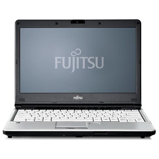 Laptop second hand Lifebook S761 i5-2520M 2.50GHz 4GB DDR3 128SSD Webcam DVD-RW 13.3inch