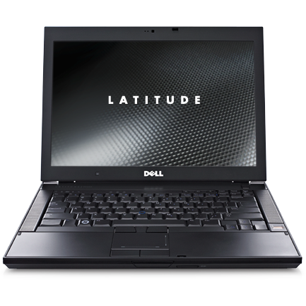 Laptop second hand E6400 Core 2 Duo P8400 2.26GHz 2GB DDR2 80GB HDD  DVD 14inch
