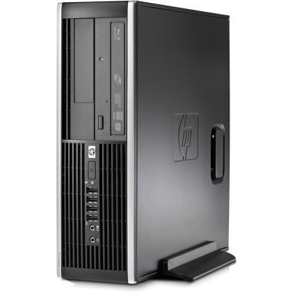 Calculator Second Hand 8000 Elite E8400 Core 2 Duo 3.0ghz 2gb Ddr3 250gb Hdd Sata Rw Desktop
