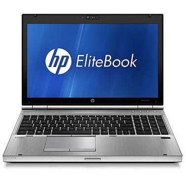 Laptop second hand EliteBook 8560p i5-2540M 2.6Ghz 4GB DDR3 320GB HDD Sata RW 15.6 inch ATI HD 6470 1GB Dedicat Webcam