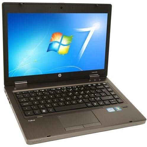 Laptop Second Hand Probook 6460b I5-2520m 2.5ghz 4