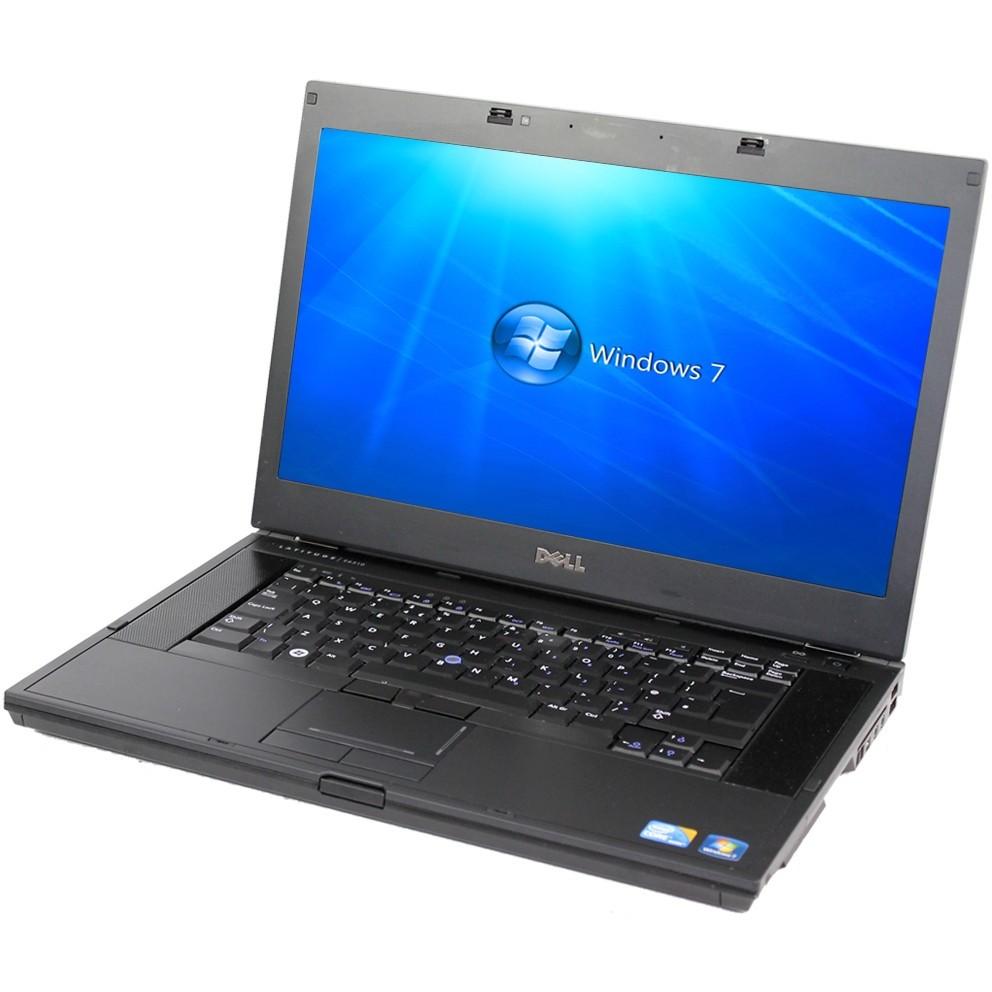 Laptop second hand Latitude E6510 i5-560M 2.67Ghz 4GB DDR3 250GB HDD Sata RW 15.6 inch Webcam