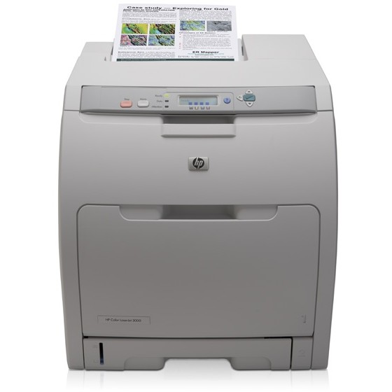 Imprimanta Second Hand Color Laserjet 3800n
