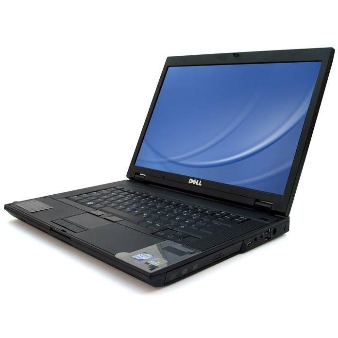 Laptop second hand Latitude E5500 Celeron 900 2.20GHz 2GB DDR2 160GB HDD Sata RW 15.4inch