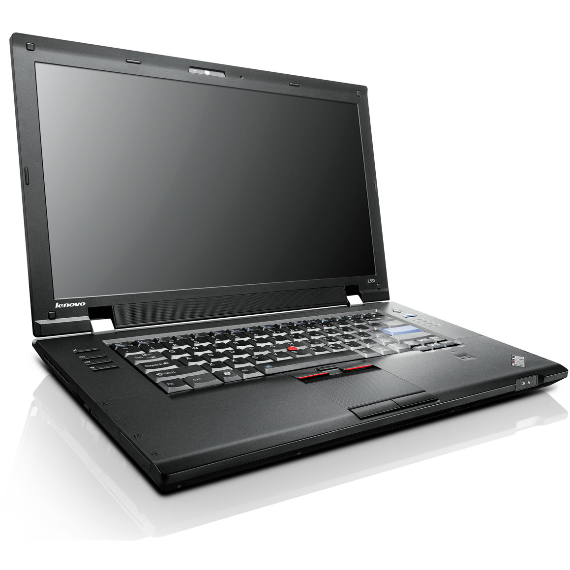 Laptop second hand Thinkpad L520 i3-2310M 2.10GHz 4GB DDR3 160GB HDD Sata DVDRW 15.6inch